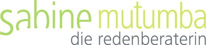 Redenberaterin – Sabine Mutumba Logo